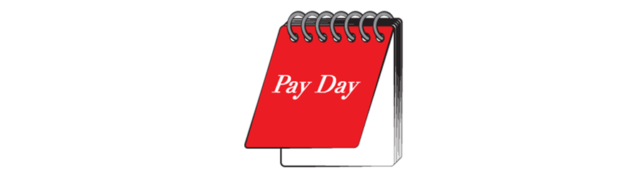 Why to Avoid Pay Day Loans Illustration