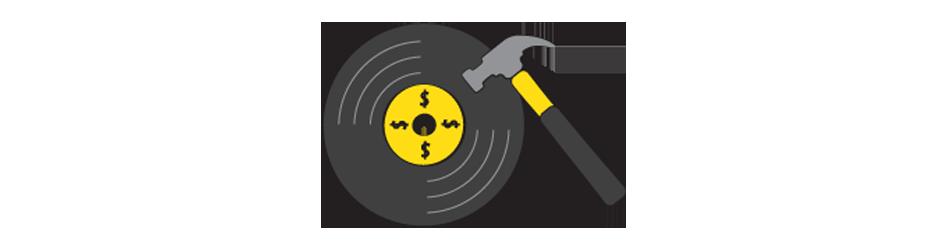 investment track record Illustration