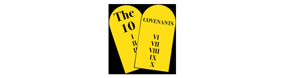 bond covenant Illustration