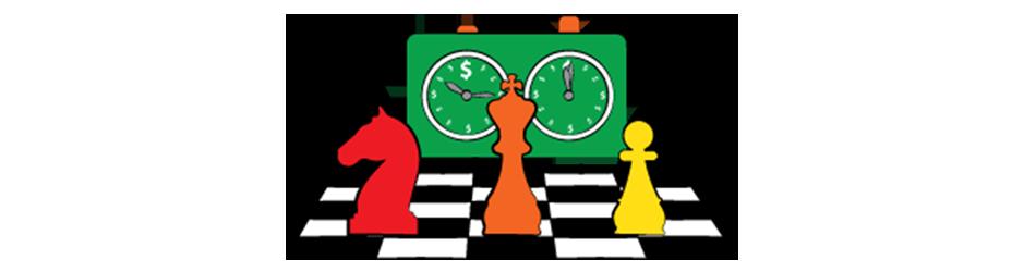 market timing strategies Illustration