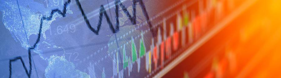 dividend paying stocks illustration