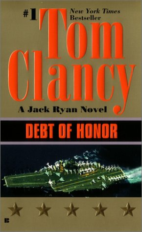 "Review of ""Debt of Honor"""