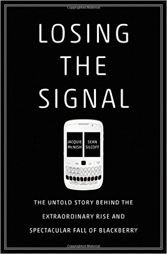 "Review of ""Losing the Signal"""