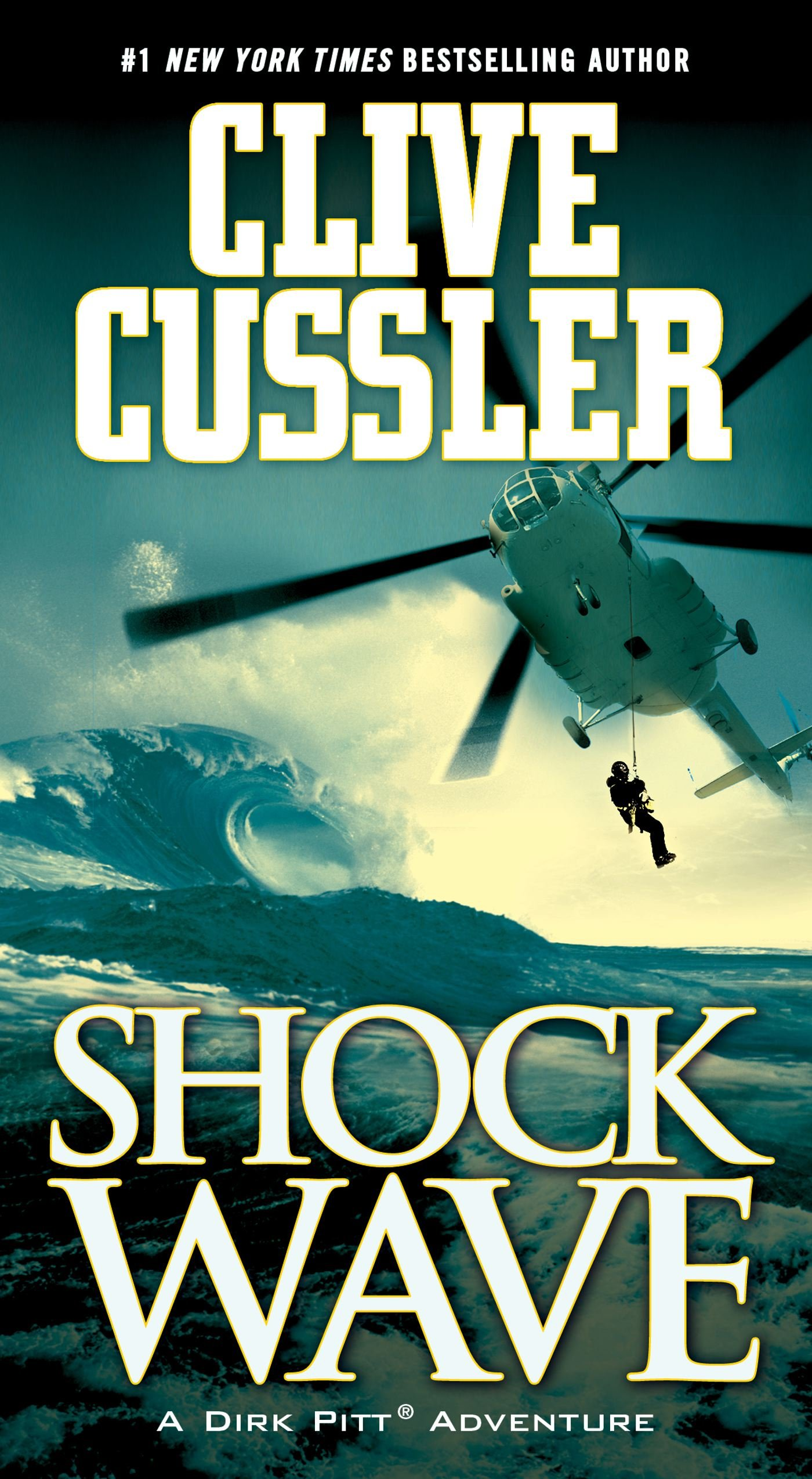"Review of ""Shock Wave"""