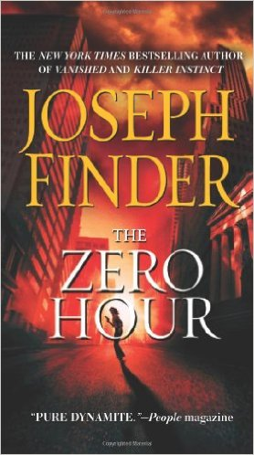 "Review of the ""Zero Hour"""