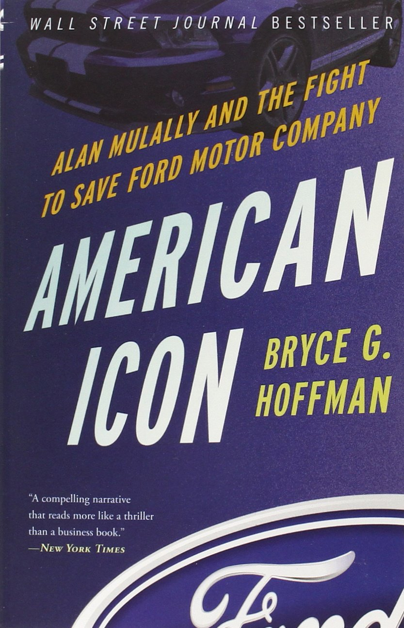 "Review Of ""American Icon"""