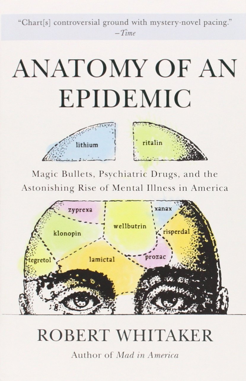 "Review of ""Anatomy of an Epidemic"""