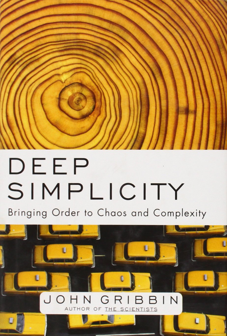"Review of ""Deep Simplicity"""
