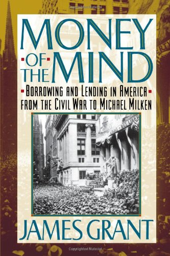 "Review of ""Money of the Mind"""