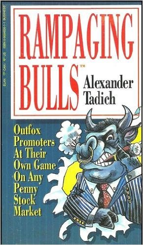 "Review of ""Rampaging Bulls"""