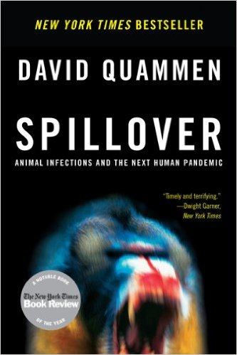 "Review of ""Spillover"""