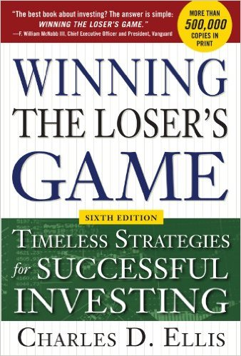 "Review of ""Winning the Loser's Game"""
