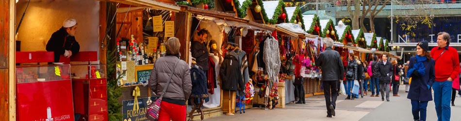 Holiday Shopping on a Budget