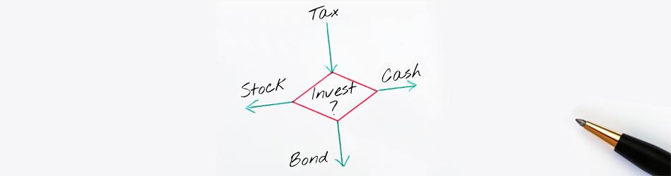 Investment tax strategies