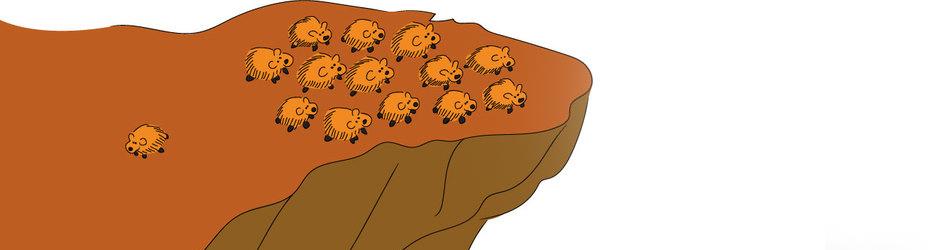 behavioral finance pic Illustration