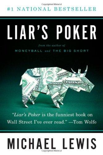 """""""Liar's Poker"""""""