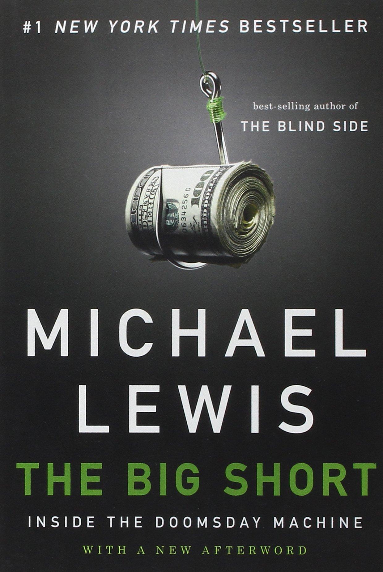 """The Big Short: Inside The Doomsday Machine"""