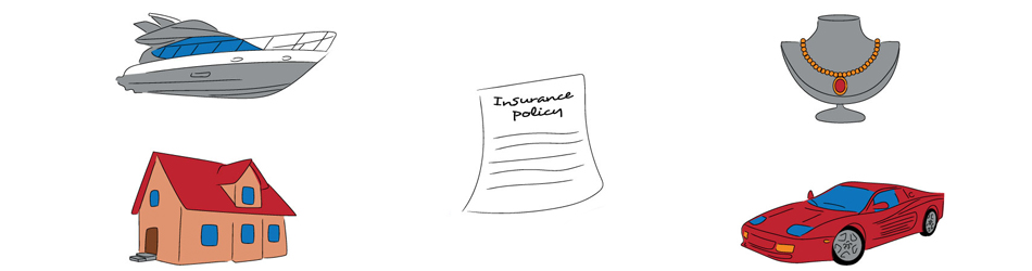 what is insurance Illustration