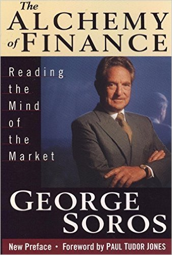 Review of The Alchemy of Finance: Reading the Mind of the Market