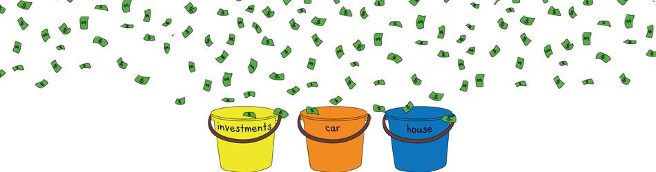 Handling a Financial Windfall illustration