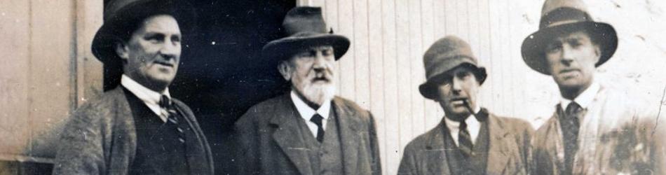 Robertson Family Business Photo