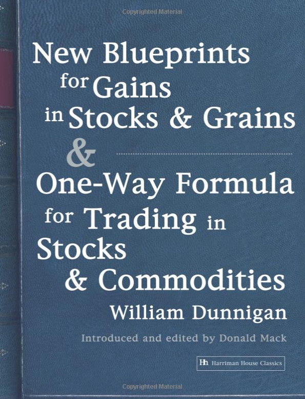 Review of New Blueprints for Gains in Stocks and Grains