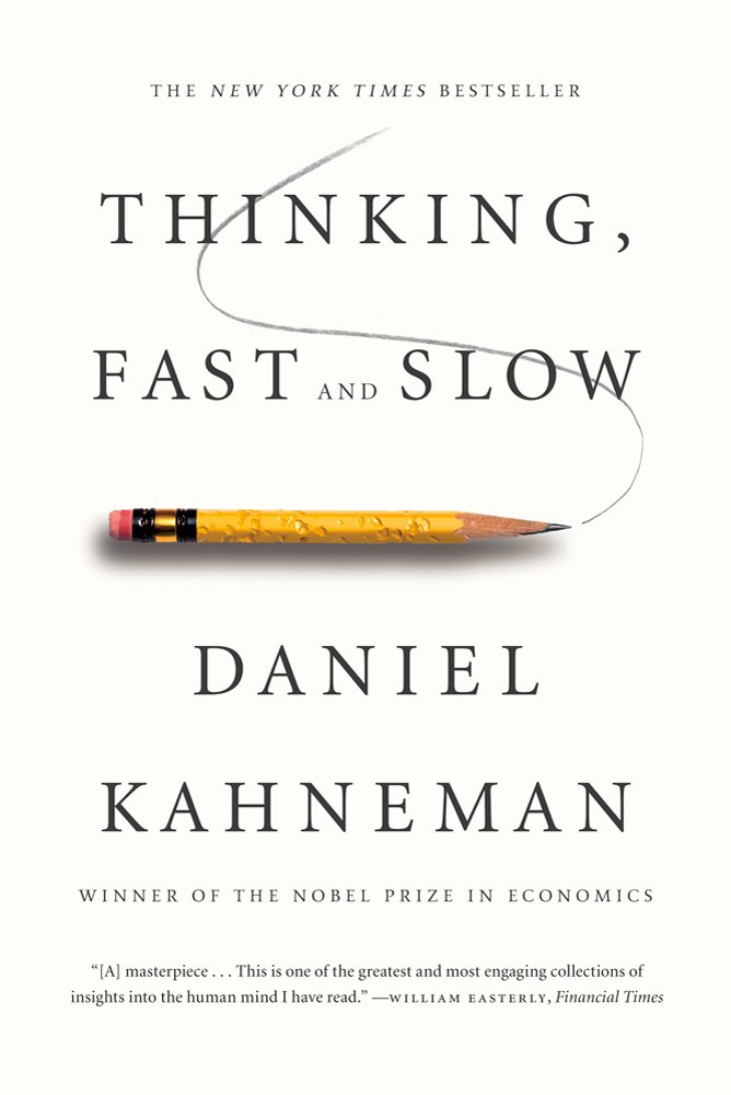 Review of Thinking, Fast and Slow