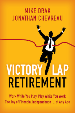 Review of Victory Lap Retirement