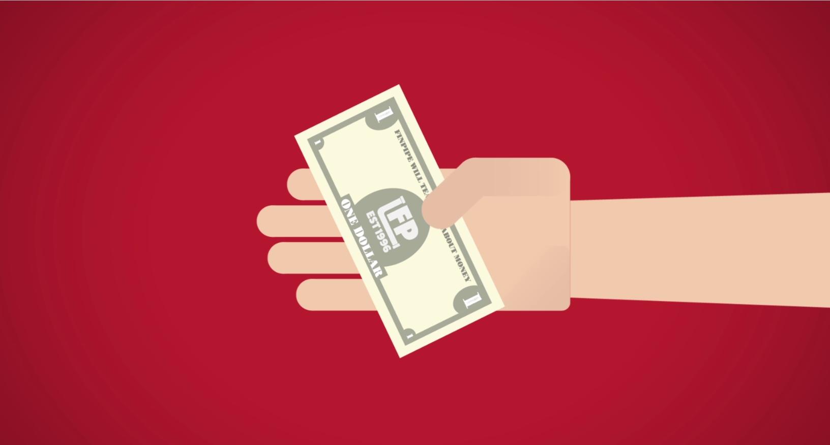 inflation video illustration