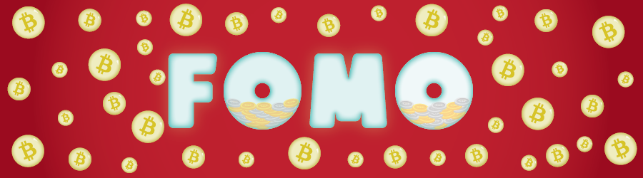 Don't let FOMO lead you into a bitcoin bubble