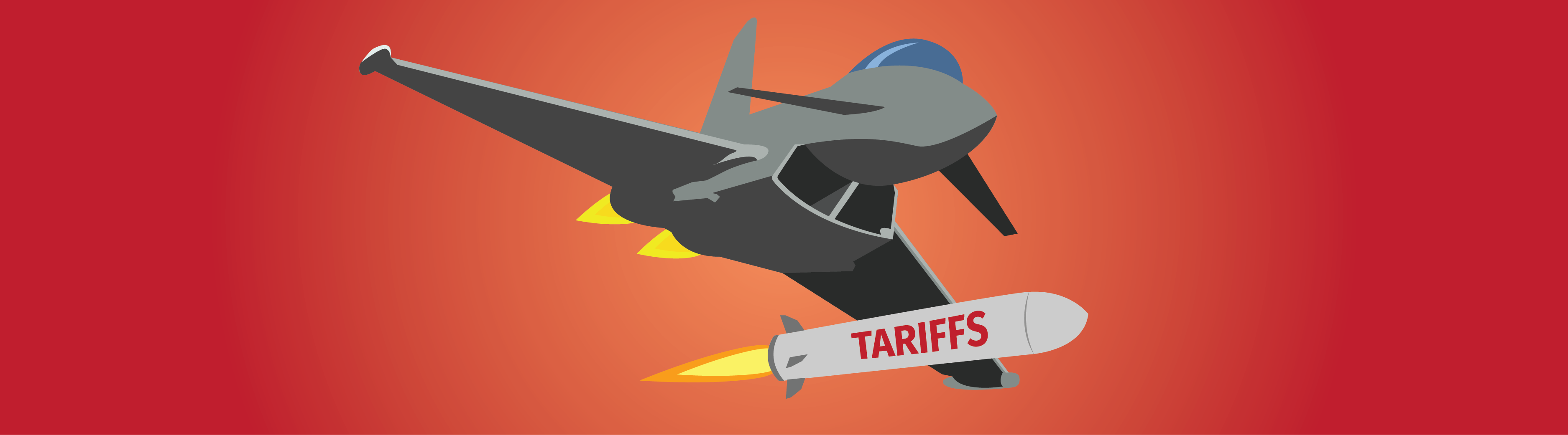 Protectionism, tariffs and trade wars
