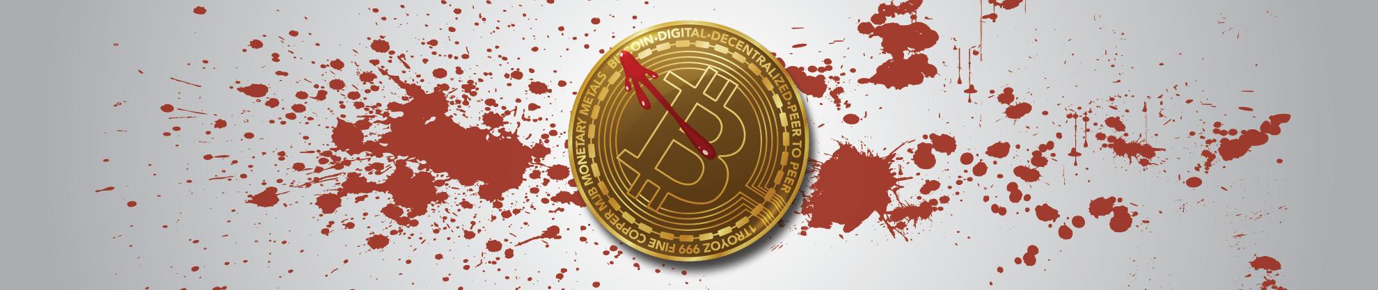 Bitcoin's wild ride