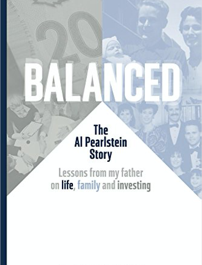 Balanced: The Al Pearlstein Story