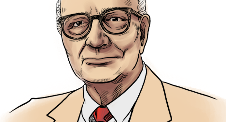 Editorial: Paul Volcker, an inflation-slaying public servant