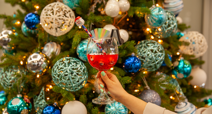 Tips from RBC's Brien Convery on how to ace the holiday office party