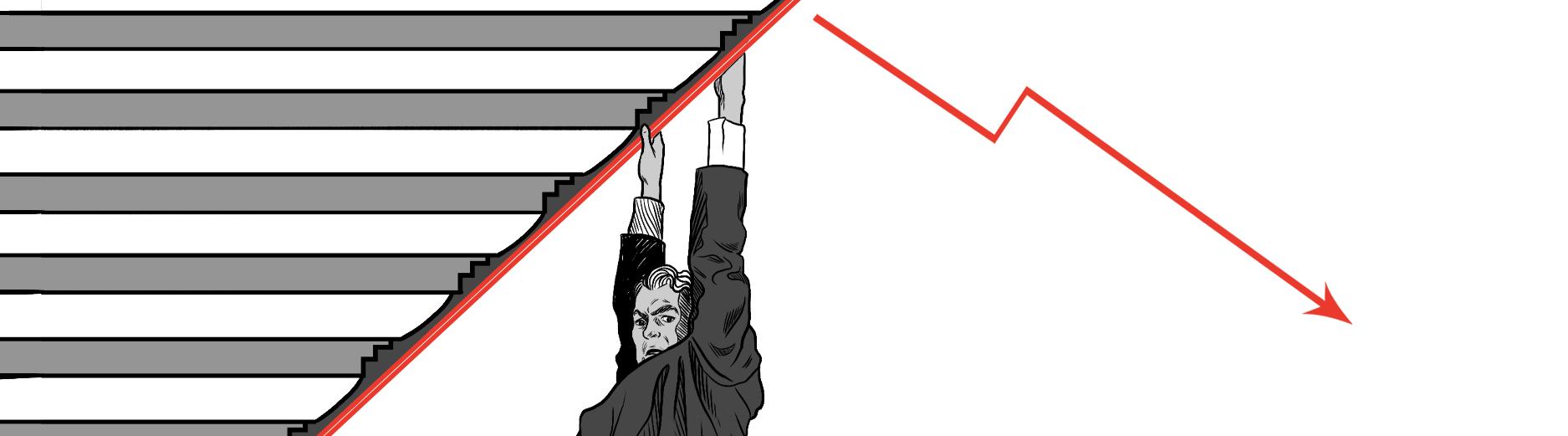 Top 10 financial bubbles & panics
