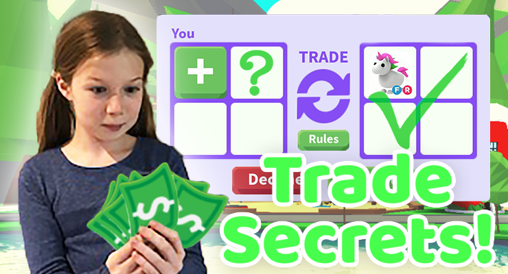 This Roblox game is teaching kids about the markets